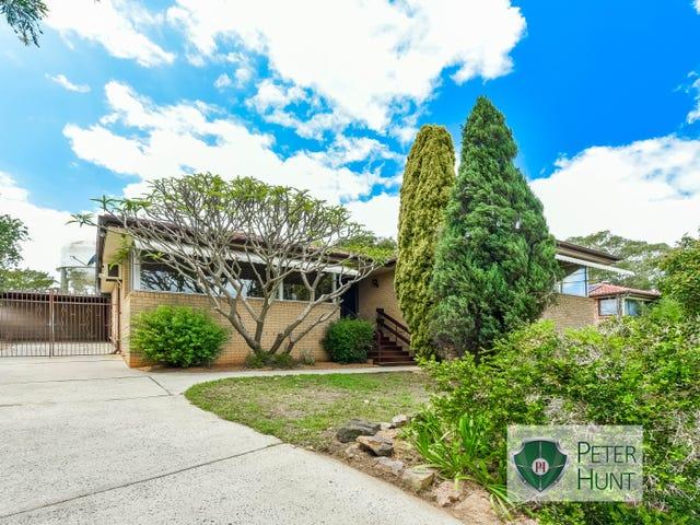 23 Bimbadeen Avenue, Bradbury, NSW 2560