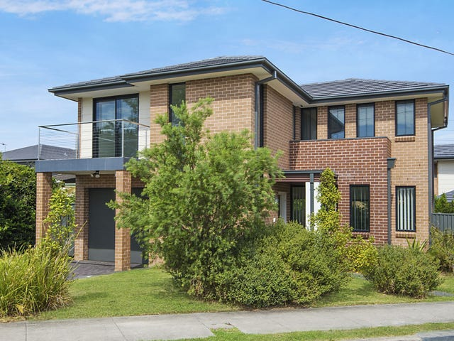 1 Reynolds Street, Old Toongabbie, NSW 2146