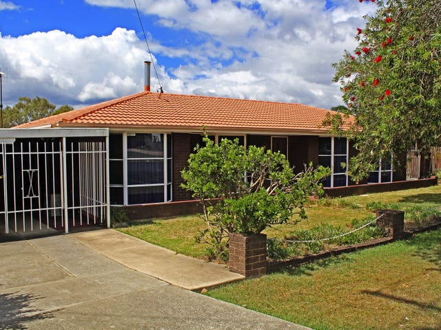 13 Bunker Ave, Warwick, Qld 4370
