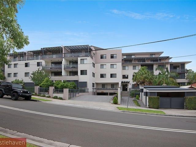 6/1-5 Mercer Street, Castle Hill, NSW 2154