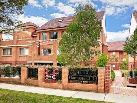 14/42-50 Hampstead Road, Homebush West, NSW 2140