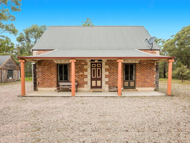 371 Cedar Ridge Road, Kurrajong, NSW 2758