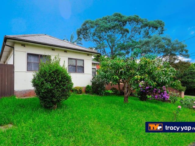 12 Nanbaree Road, Ryde, NSW 2112