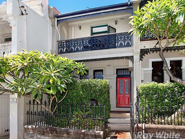 12 Heeley Street, Paddington, NSW 2021