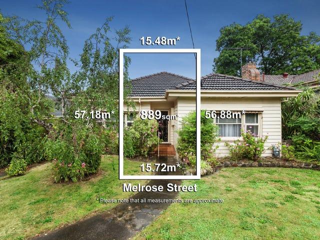 26 Melrose Street, Mont Albert North, Vic 3129