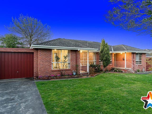 6/40 Lusher Road, Croydon, Vic 3136