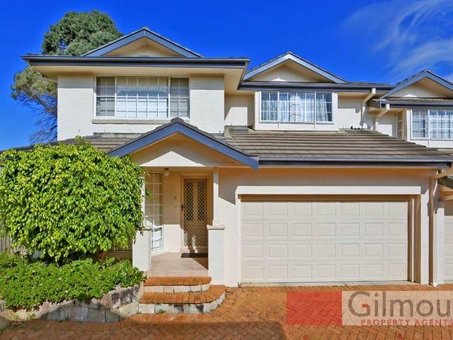 6/65 Brisbane Road, Castle Hill, NSW 2154