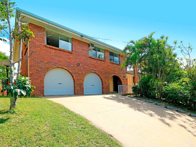 359 Lawrence Avenue, Frenchville, Qld 4701