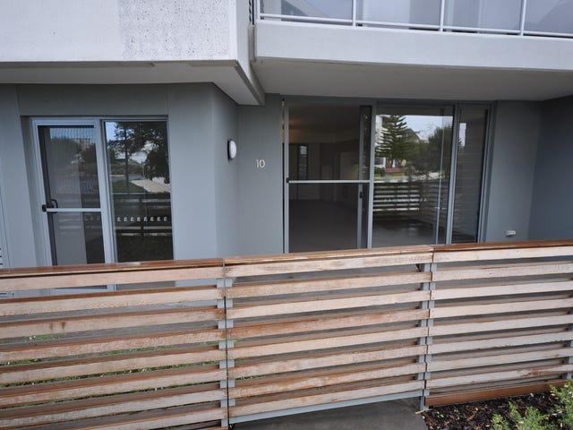 10/40 South Beach Promenade, South Fremantle, WA 6162
