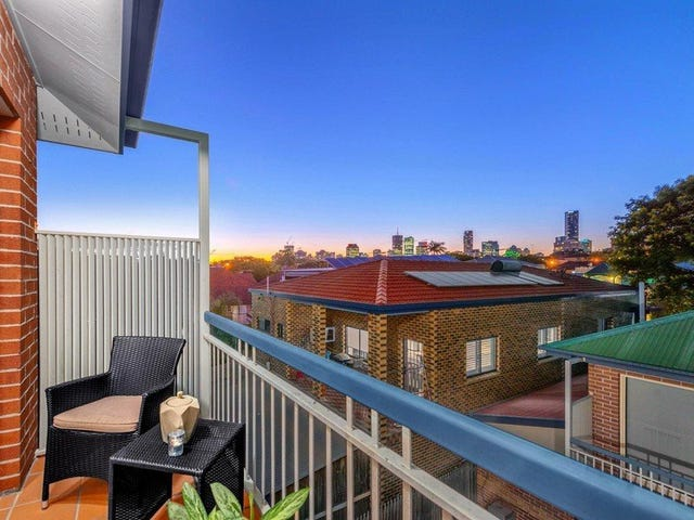 7/3 Welsby Street, New Farm, Qld 4005
