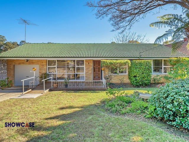 7 Windsor Ave, Carlingford, NSW 2118