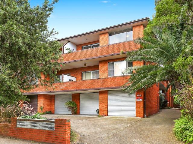 3/6-8 Monomeeth Street, Bexley, NSW 2207