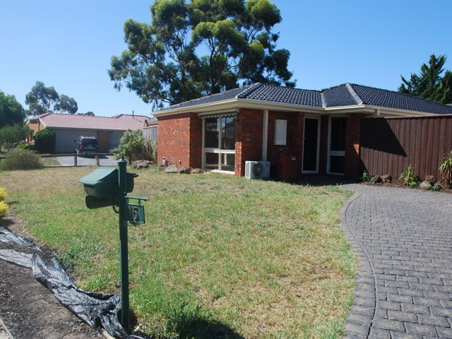 15 Muirfield Drive, Sunbury, Vic 3429