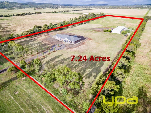 1373-1383 Gisborne Melton Road, Toolern Vale, Vic 3337