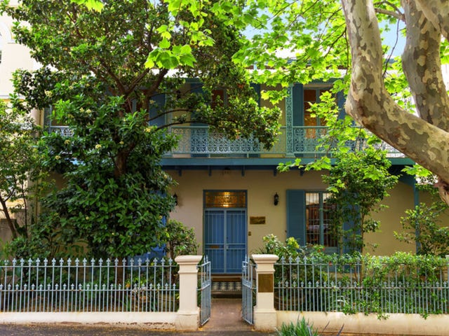 77-79 Victoria Street, Potts Point, NSW 2011