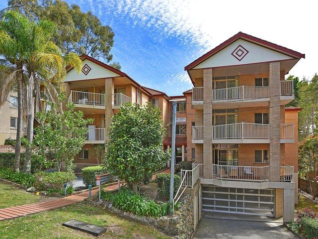 10/29-31 Linda Street, Hornsby, NSW 2077