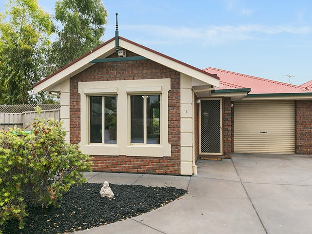1/124 Churchill Road, Prospect, SA 5082