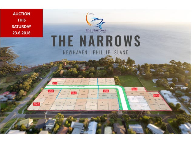 55 - 71 Boys Home Road, Newhaven, Vic 3925