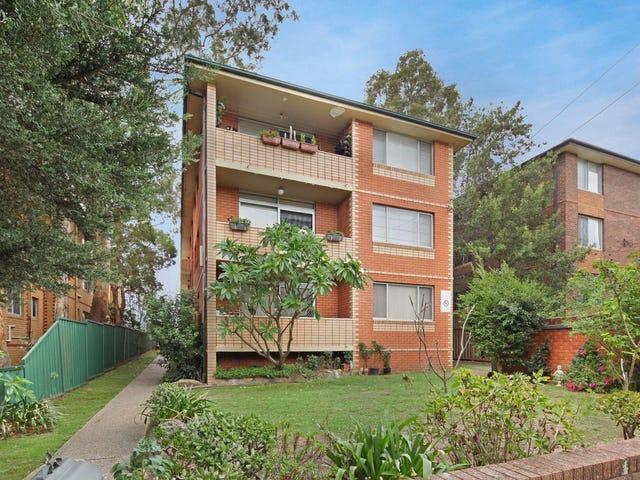 8/15 Loftus Street, Ashfield, NSW 2131