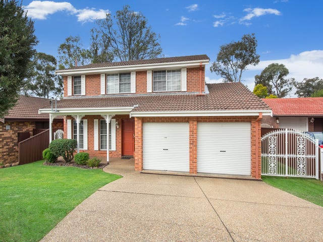 9 Meath Place, Blacktown, NSW 2148