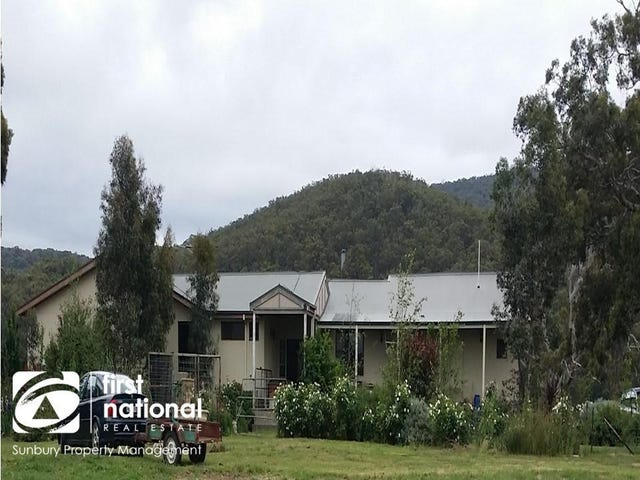 New Gisborne, address available on request