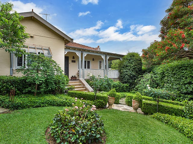 51 Cliff Avenue, Northbridge, NSW 2063