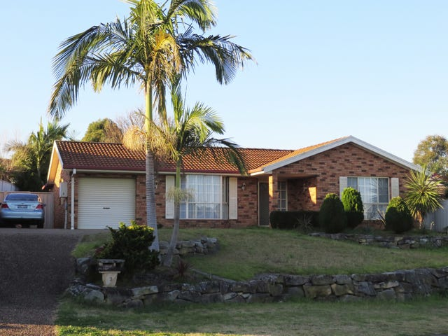 3 Saltpetre Close, Eagle Vale, NSW 2558
