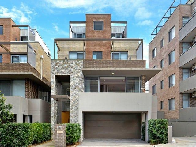 10/81-86 Courallie Avenue, Homebush West, NSW 2140