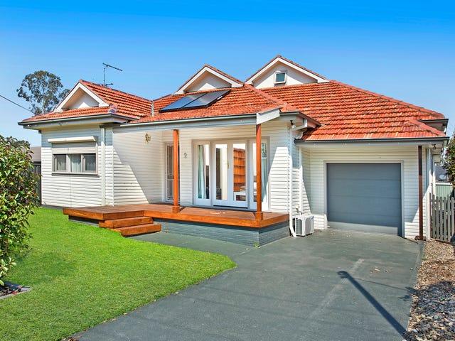 2 Darling Street, Penrith, NSW 2750