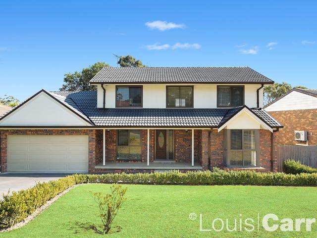 81 Francis Greenway Drive, Cherrybrook, NSW 2126