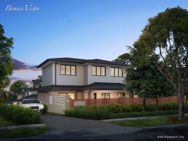 31 Bonnie View Road, Croydon North, Vic 3136
