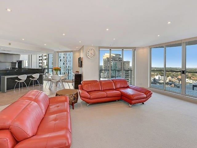 2003/8 Brown Street, Chatswood, NSW 2067