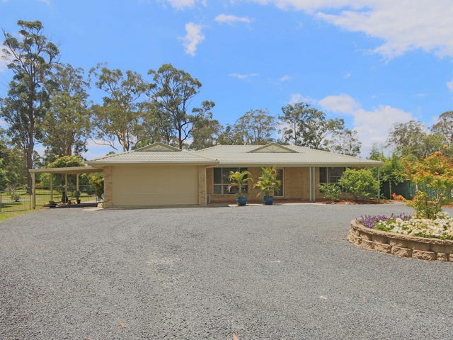 5 Quarrion Place, Gulmarrad, NSW 2463