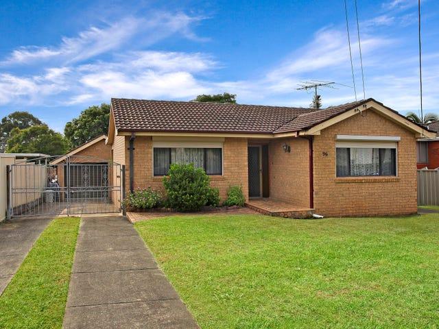 96 Columbia Road, Seven Hills, NSW 2147