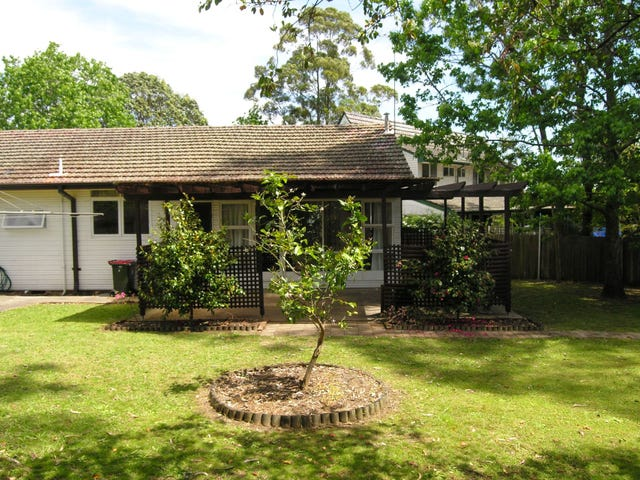 7A Russell Street, Wahroonga, NSW 2076