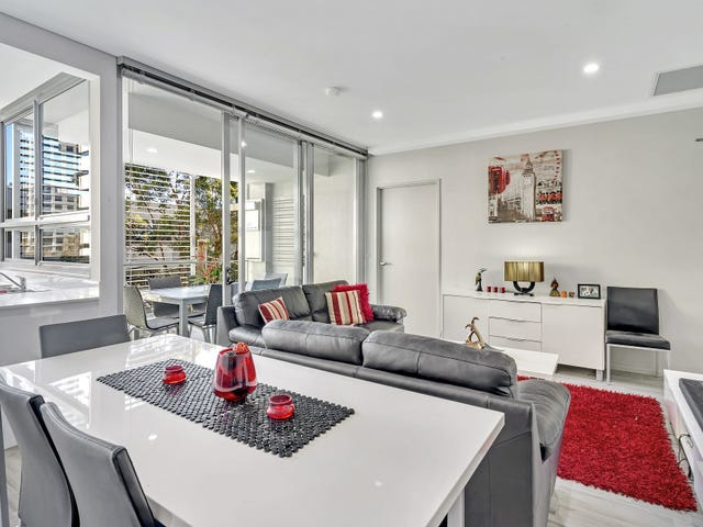9/30 Chandos Street, St Leonards, NSW 2065