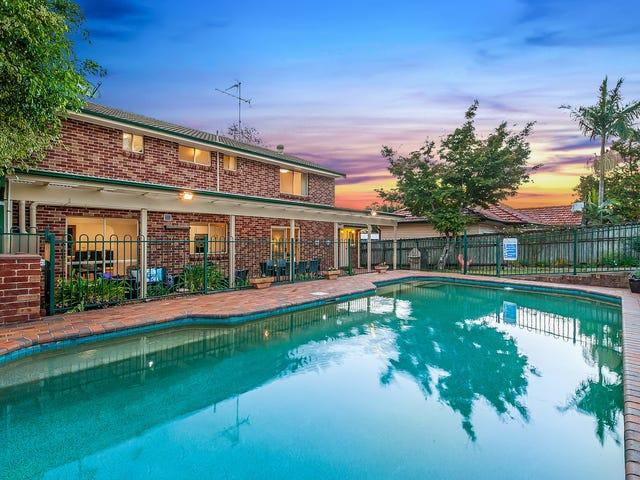 14 Toorak Court, Cherrybrook, NSW 2126