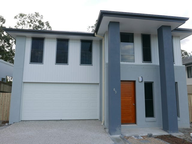 63 Monterey Circuit, Brookwater, Qld 4300