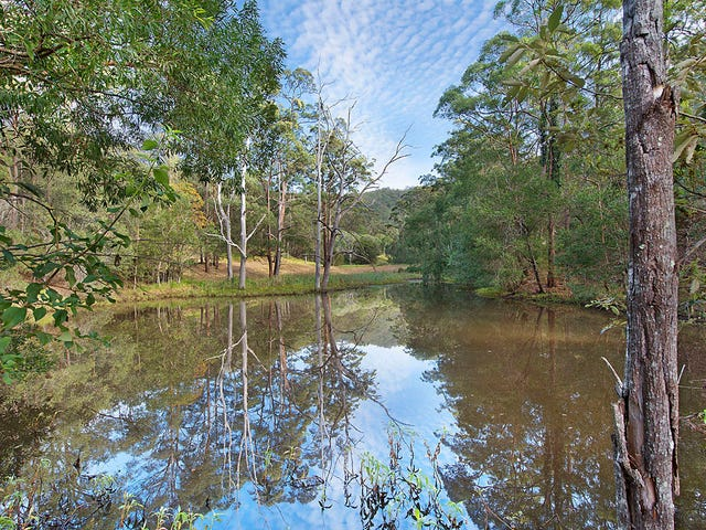 Lot 11, Boongala Court, Kobble Creek, Qld 4520