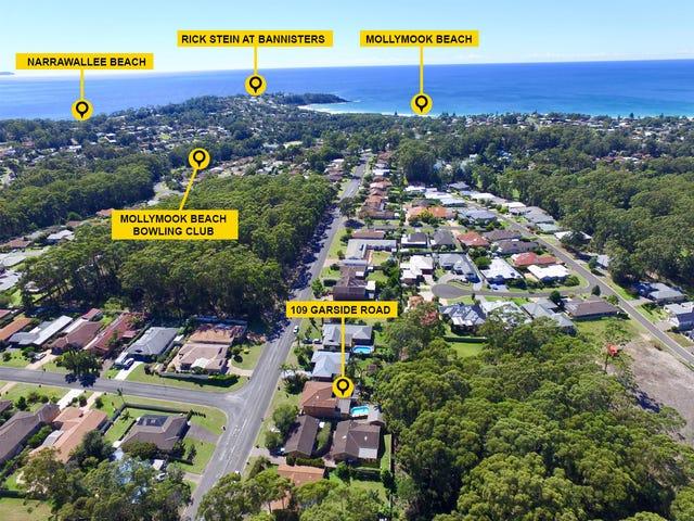 109 Garside Road, Mollymook Beach, NSW 2539