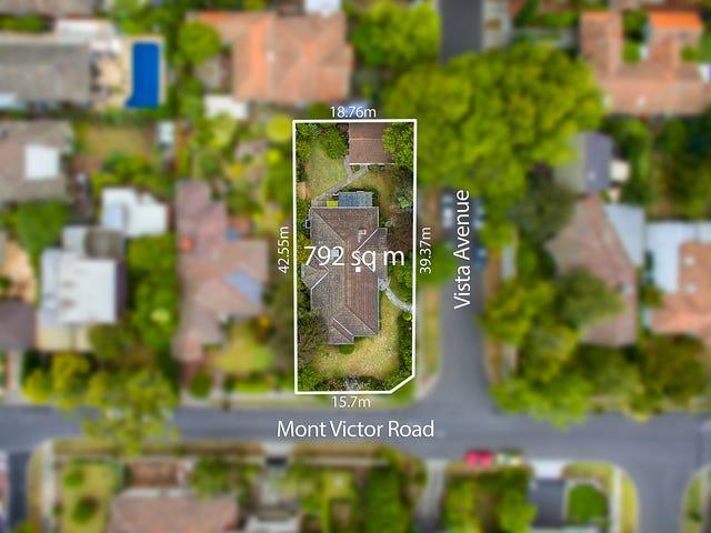 39 Mont Victor Road, Kew, Vic 3101
