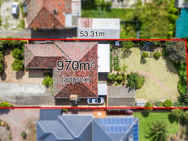 742 Barkly Street, West Footscray, Vic 3012