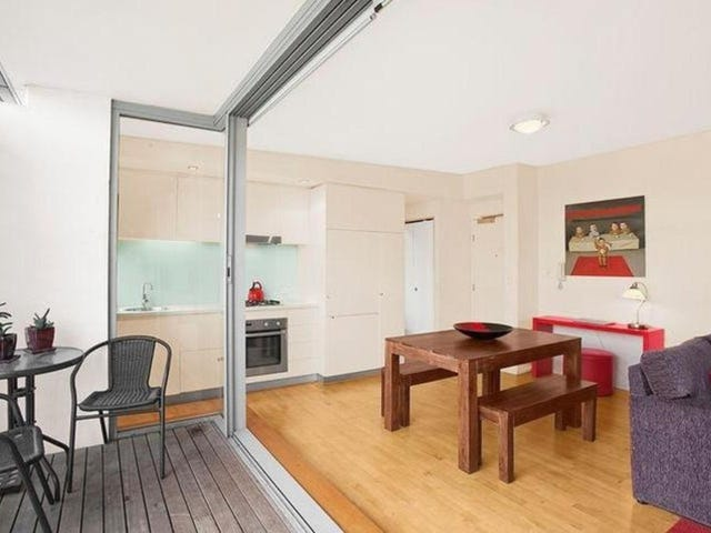 408/209 Albion Street, Surry Hills, NSW 2010