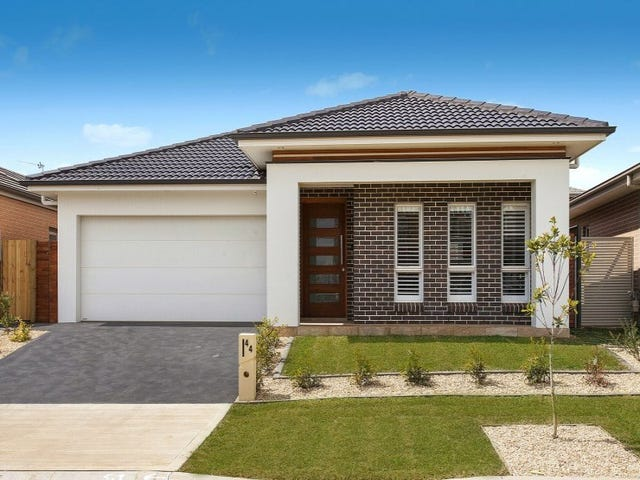 44 Fairfax Street, The Ponds, NSW 2769
