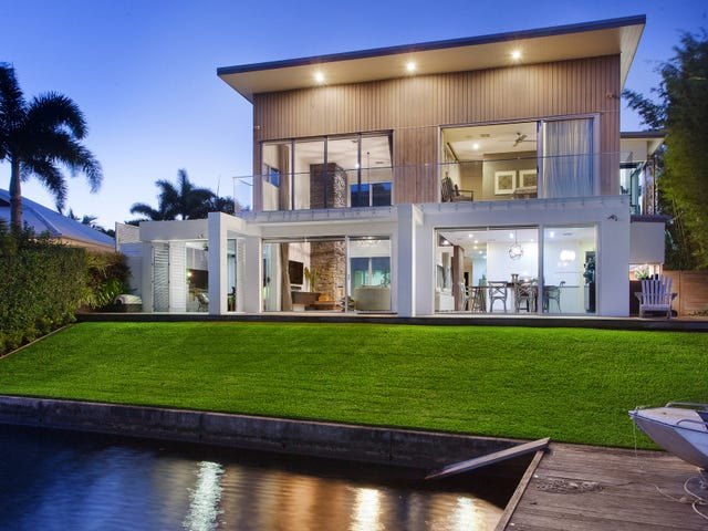 9 The Anchorage, Noosa Waters, Qld 4566