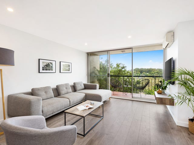 12/300A Burns Bay Road, Lane Cove, NSW 2066