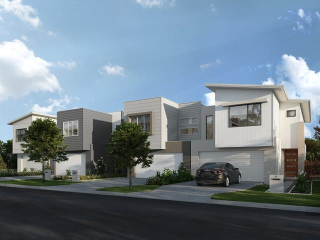 Corner Griffith Road and Boardman Road, Newport, Qld 4020