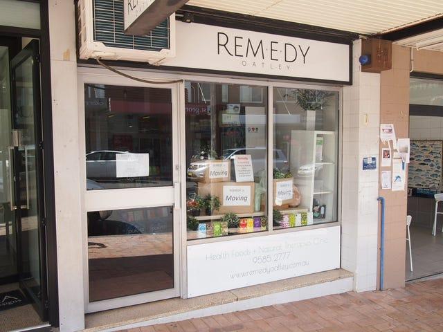 SHOP 1/21 Frederick St, Oatley, NSW 2223
