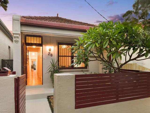 28 Cromwell Street, Leichhardt, NSW 2040