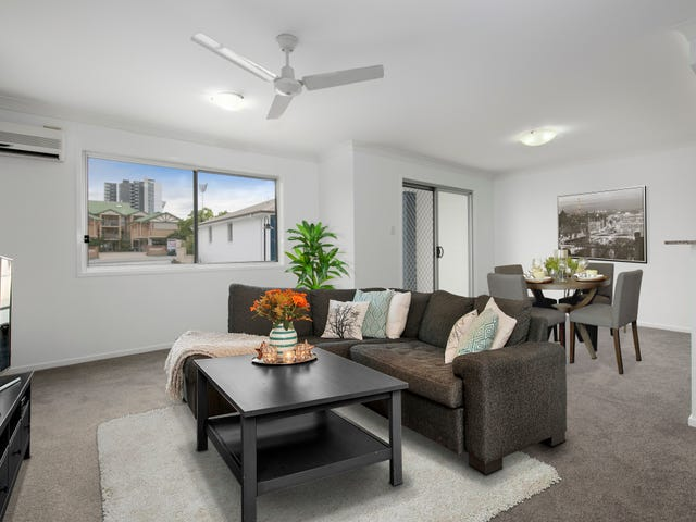 36/915 Stanley Street, East Brisbane, Qld 4169